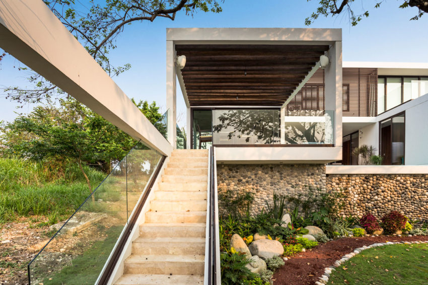 Guazuma House by Alberto Zavala Arquitectos (5)