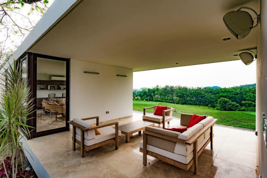 Guazuma House by Alberto Zavala Arquitectos (6)