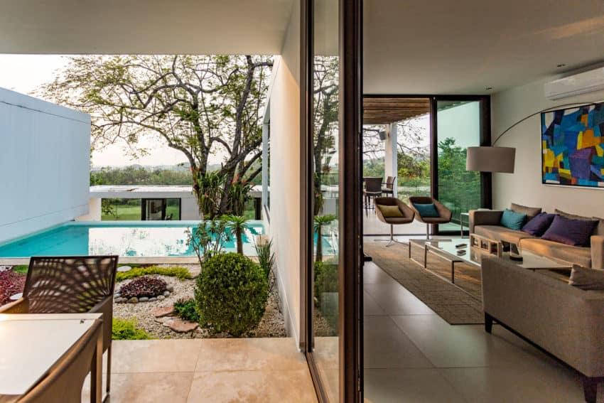 Guazuma House by Alberto Zavala Arquitectos (7)