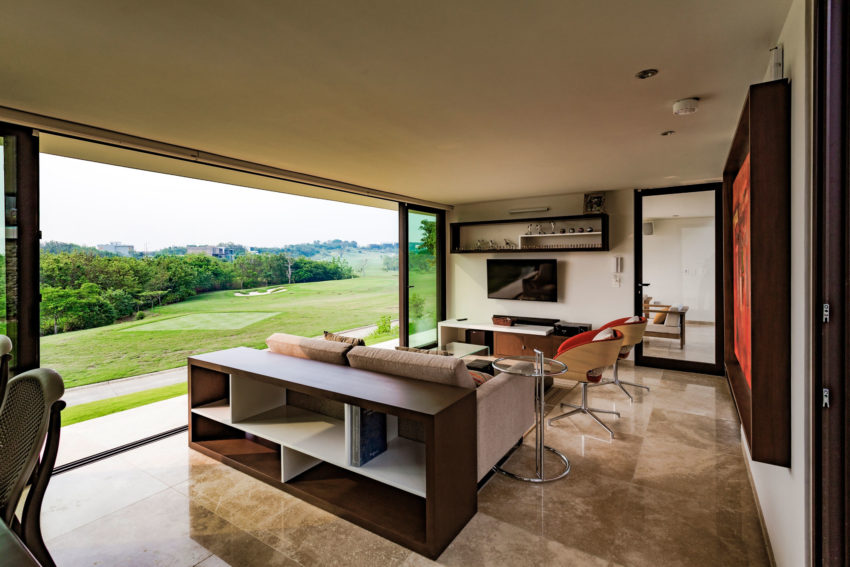 Guazuma House by Alberto Zavala Arquitectos (8)
