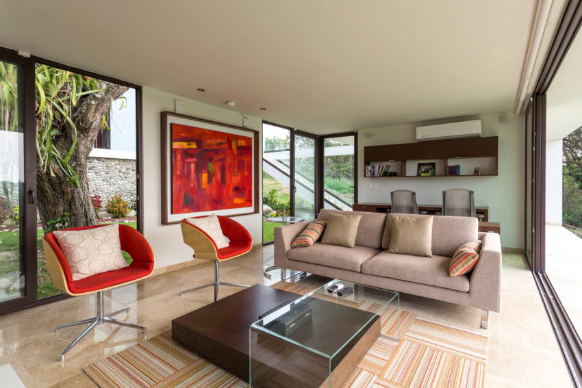 Guazuma House by Alberto Zavala Arquitectos (9)
