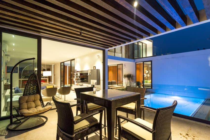 Guazuma House by Alberto Zavala Arquitectos (12)