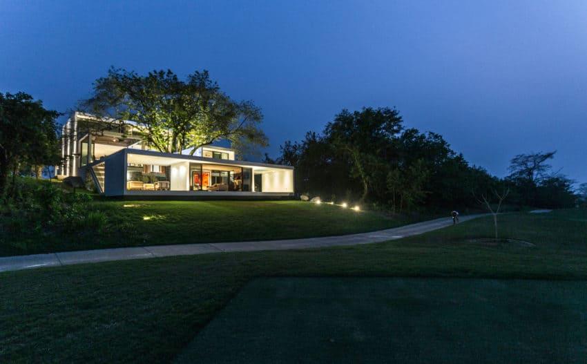 Guazuma House by Alberto Zavala Arquitectos (19)