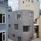 HEM House by Sanuki Daisuke Architects (1)