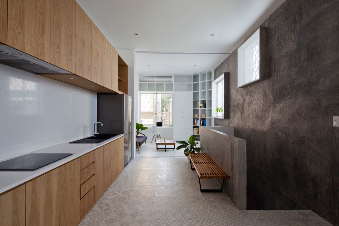HEM House by Sanuki Daisuke Architects (7)