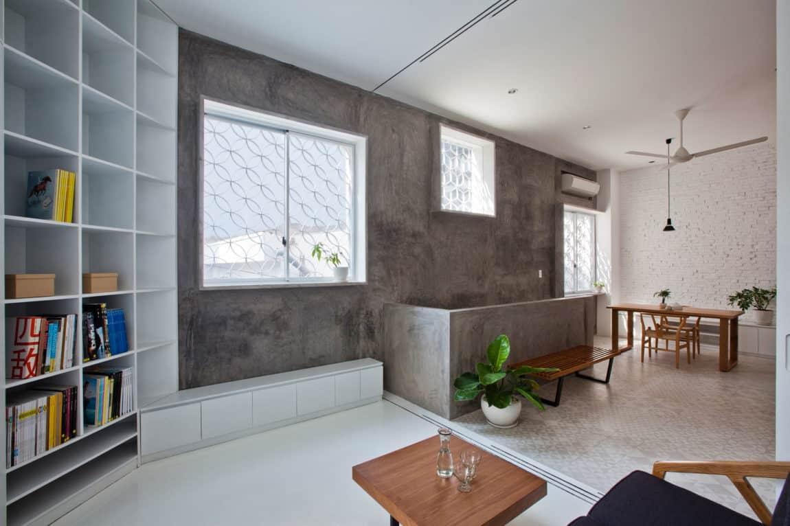 HEM House by Sanuki Daisuke Architects (11)