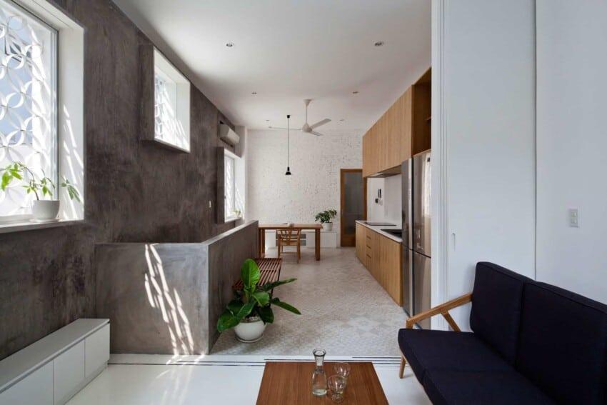 HEM House by Sanuki Daisuke Architects (12)