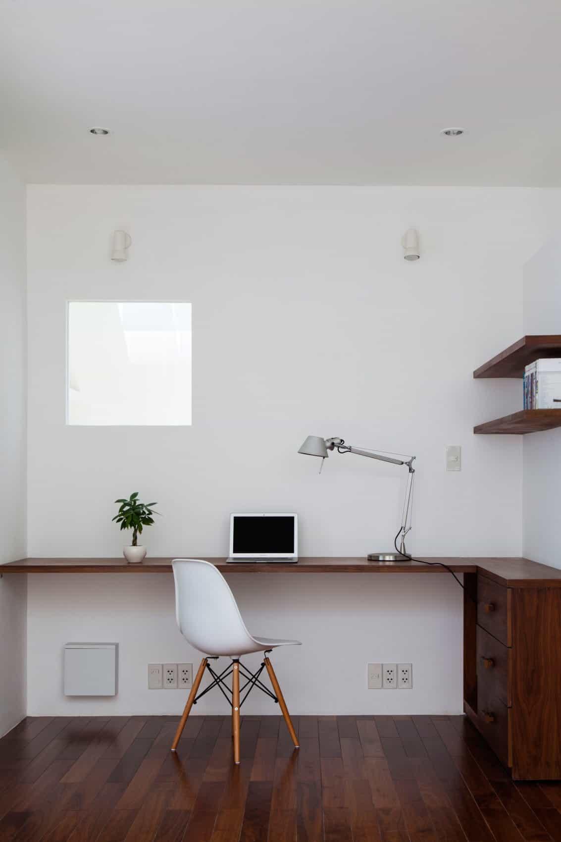 HEM House by Sanuki Daisuke Architects (21)