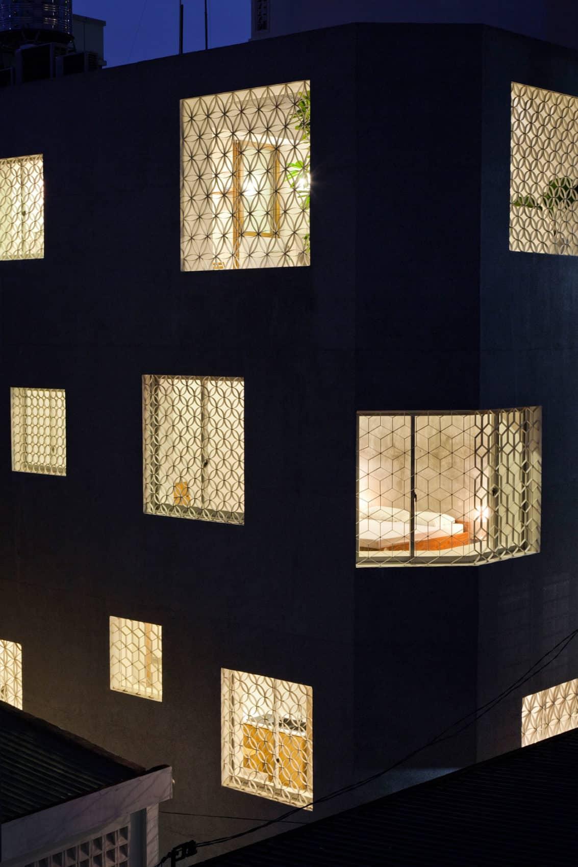 HEM House by Sanuki Daisuke Architects (23)