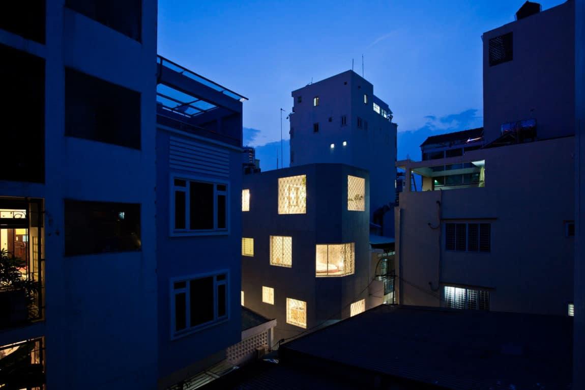 HEM House by Sanuki Daisuke Architects (24)