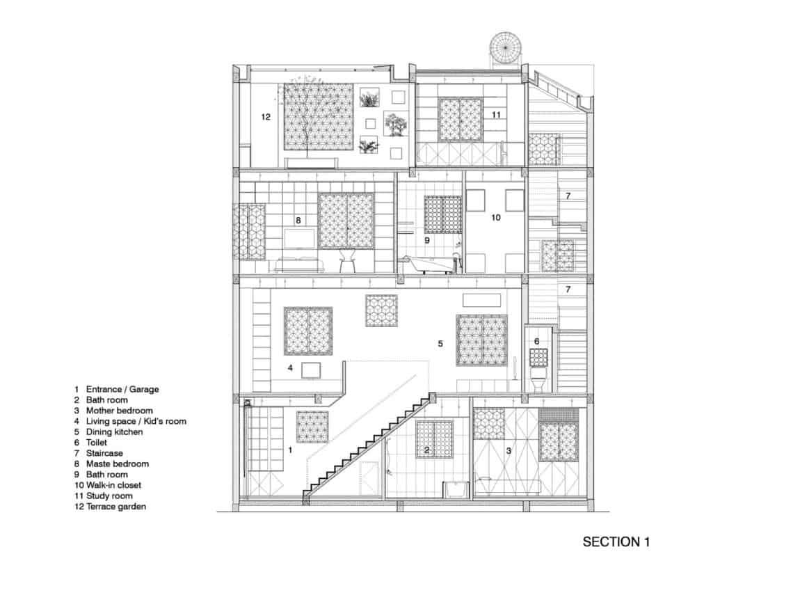 HEM House by Sanuki Daisuke Architects (27)