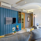 Home Rejuvenated by KNQ Associates (2)