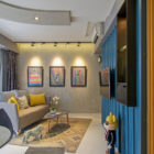 Home Rejuvenated by KNQ Associates (4)