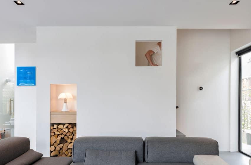House Daasdonklaan by Zone Zuid Architecten (6)