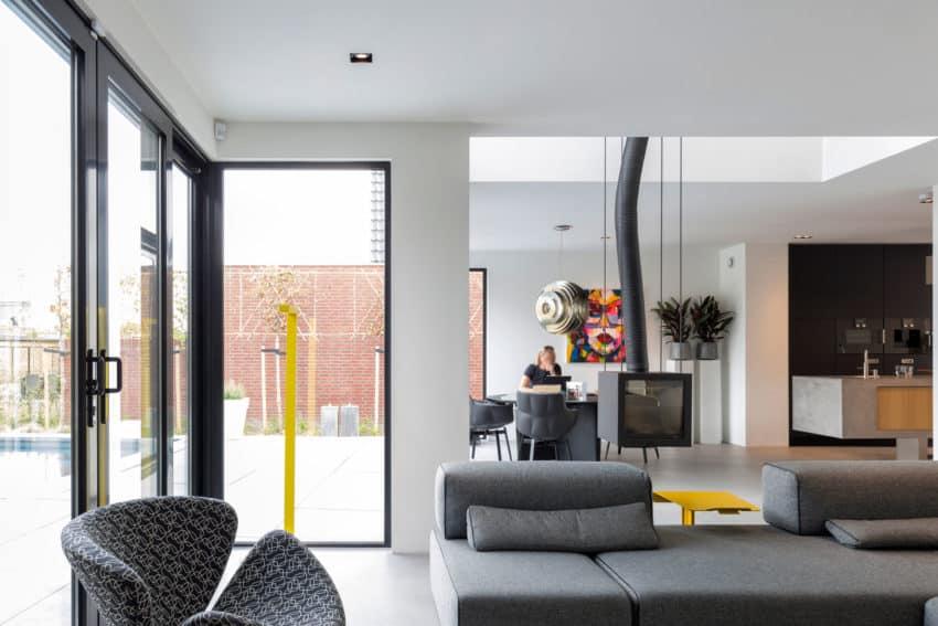 House Daasdonklaan by Zone Zuid Architecten (7)