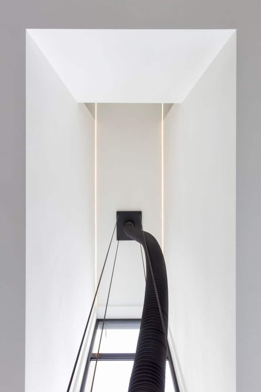 House Daasdonklaan by Zone Zuid Architecten (8)