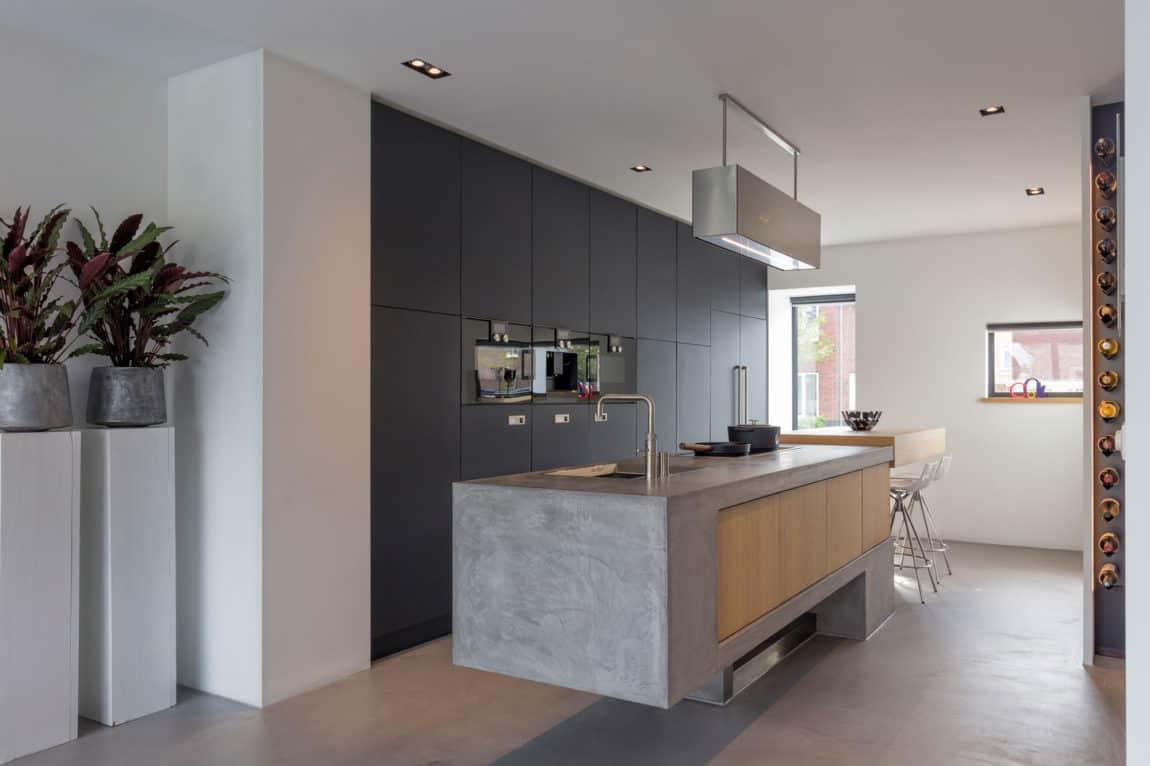 House Daasdonklaan by Zone Zuid Architecten (10)
