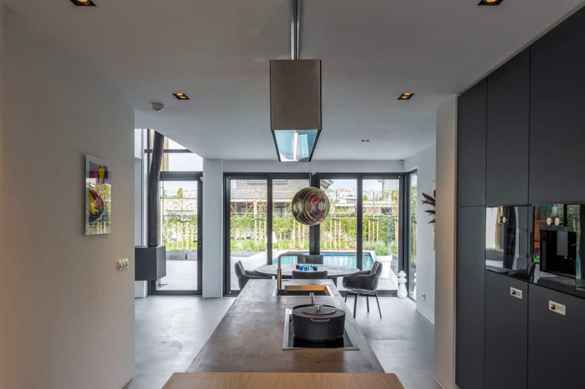 House Daasdonklaan by Zone Zuid Architecten (14)