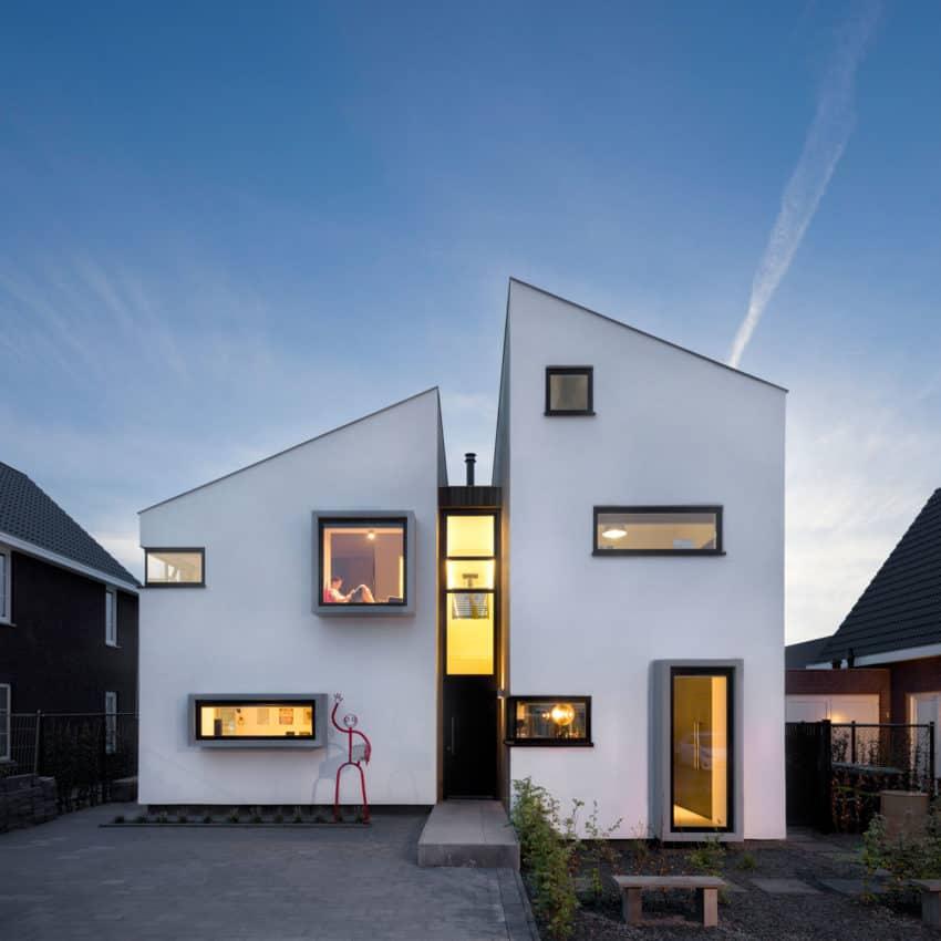 House Daasdonklaan by Zone Zuid Architecten (18)