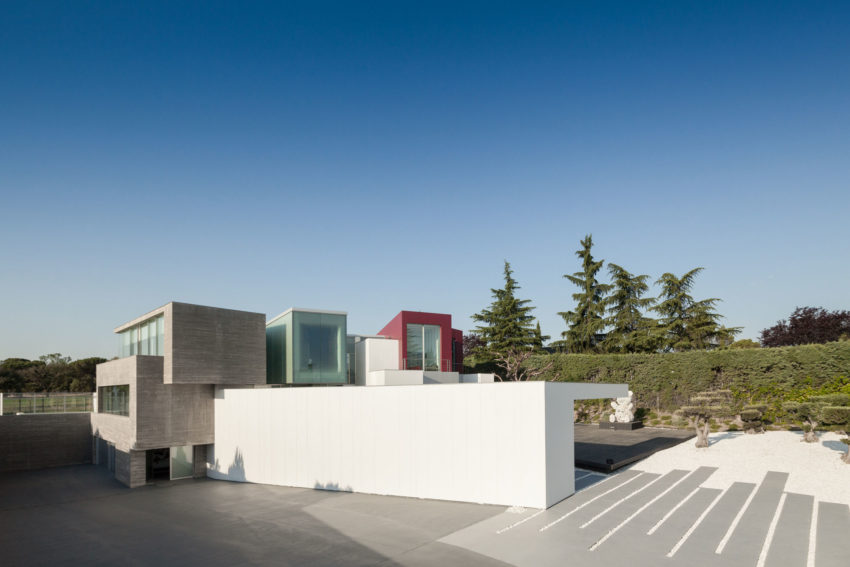 House H by ABIBOO Architecture (5)