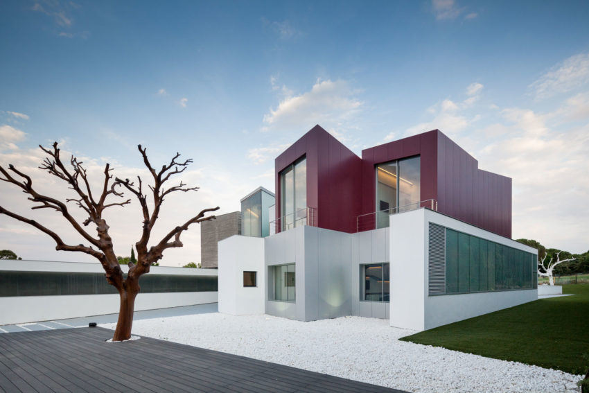 House H by ABIBOO Architecture (10)