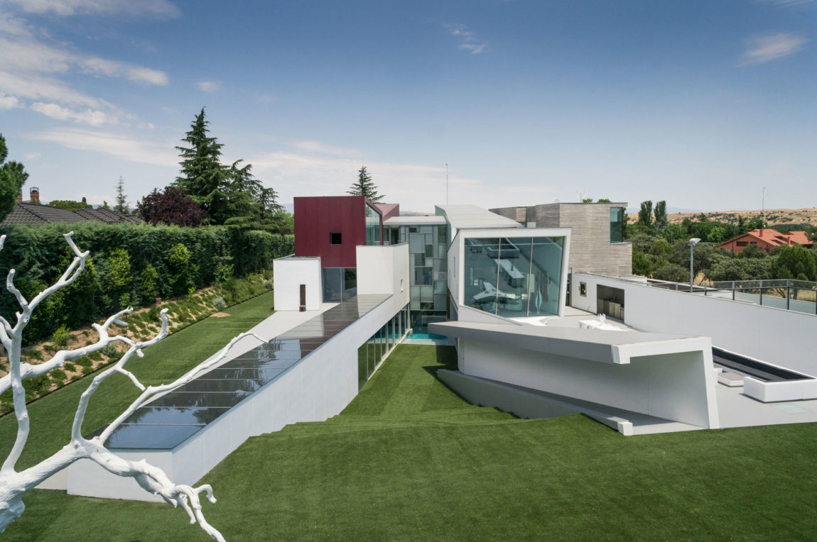House H by ABIBOO Architecture (11)