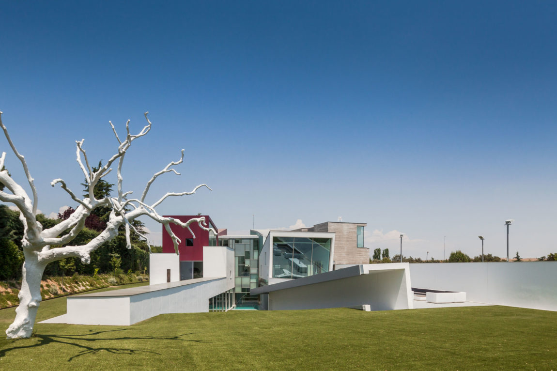 House H by ABIBOO Architecture (13)