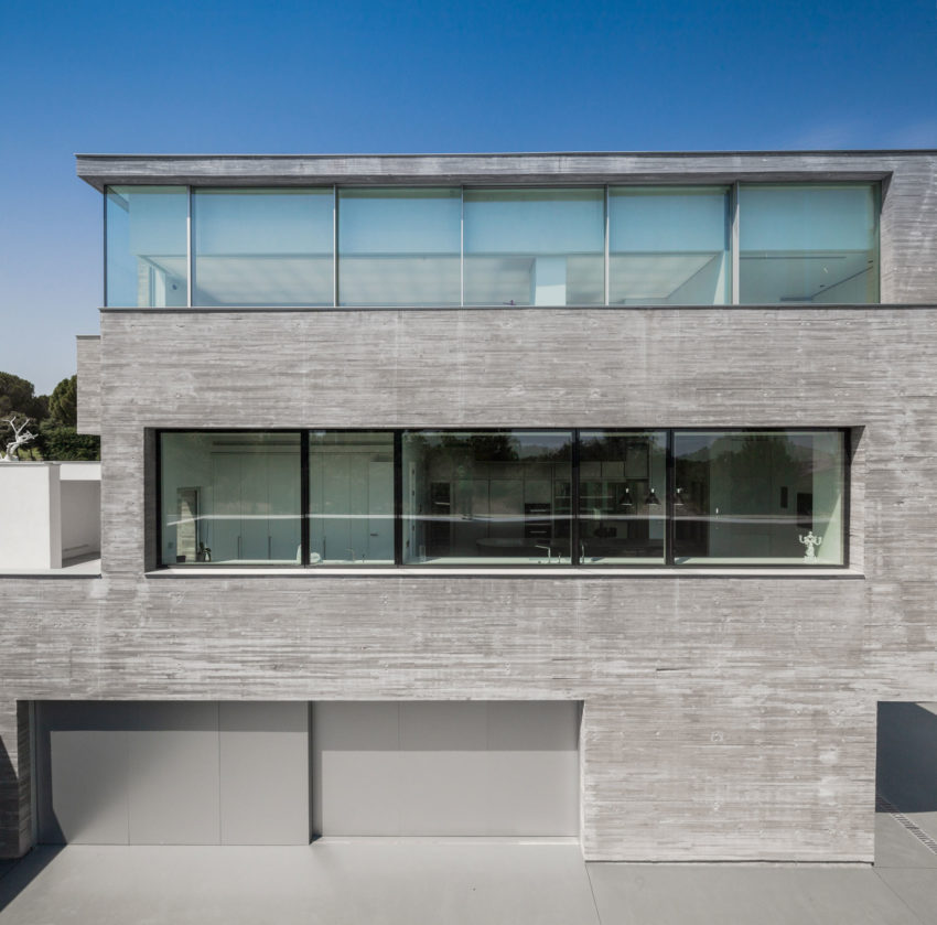 House H by ABIBOO Architecture (20)