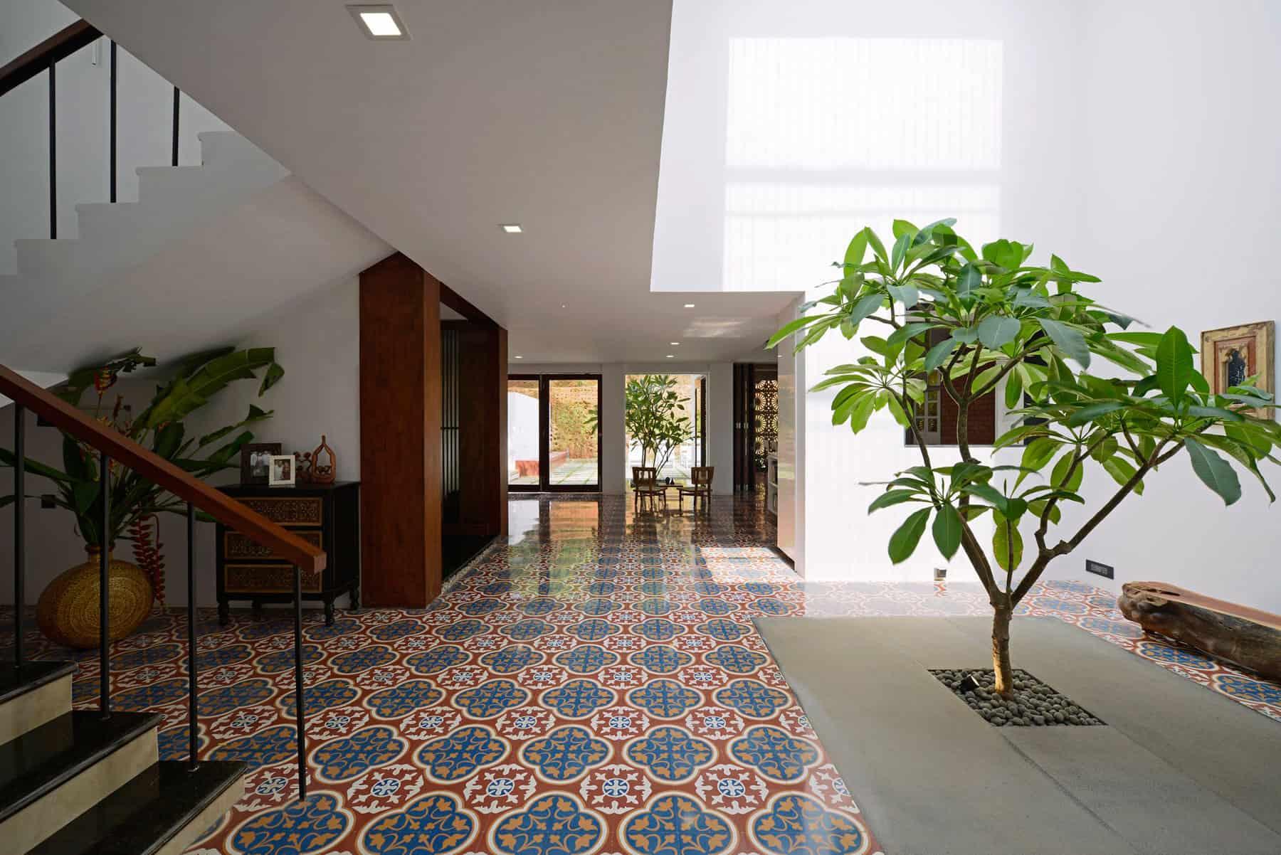 Ankit Prabhudessai Transforms a Home in Margao