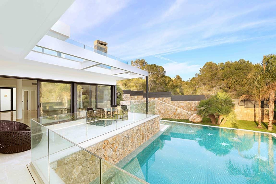 House in Nova Santa Ponsa by Andreas Hummel Architekt (14)