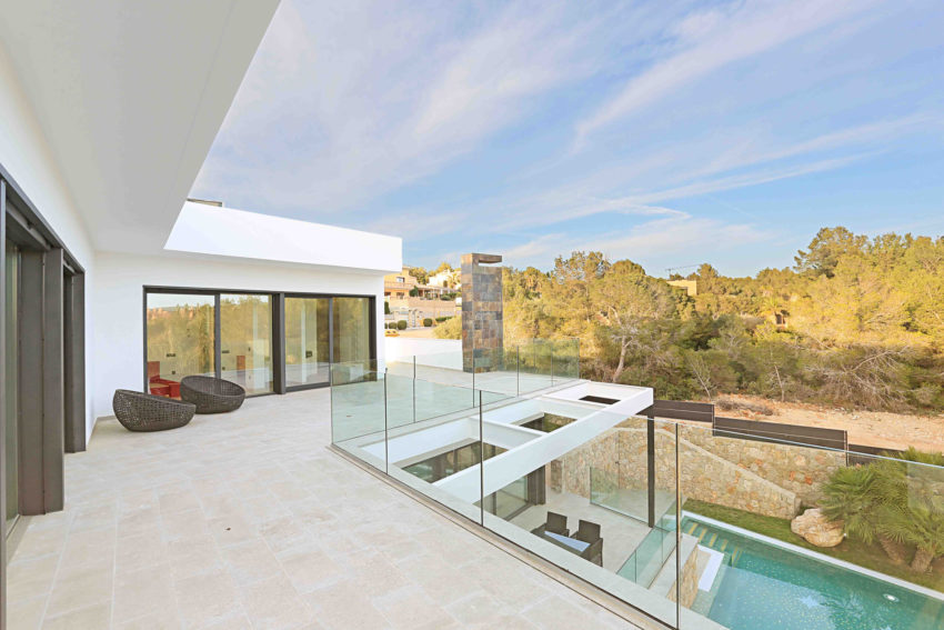 House in Nova Santa Ponsa by Andreas Hummel Architekt (13)