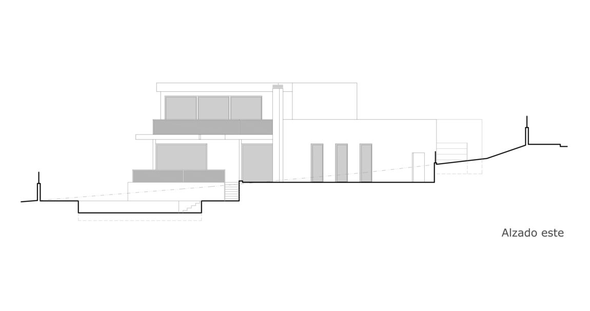 House in Nova Santa Ponsa by Andreas Hummel Architekt (6)