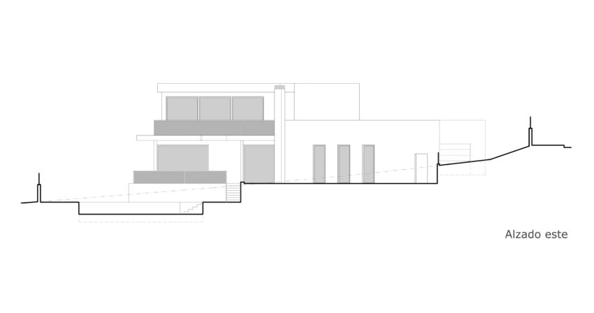 House in Nova Santa Ponsa by Andreas Hummel Architekt (6)