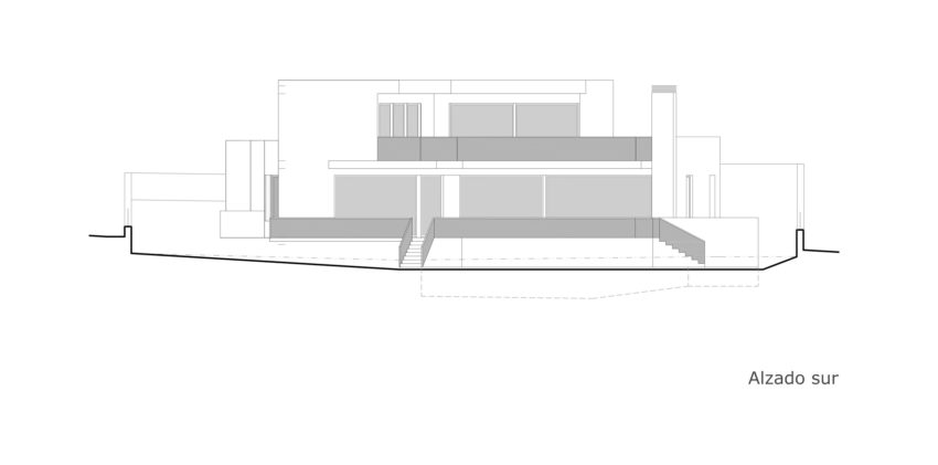 House in Nova Santa Ponsa by Andreas Hummel Architekt (5)