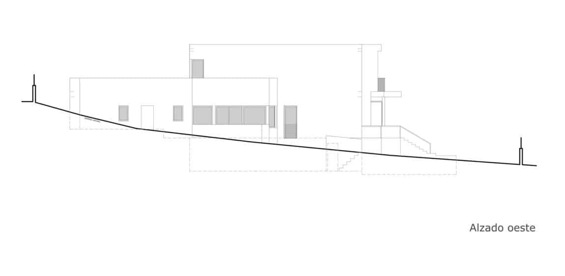 House in Nova Santa Ponsa by Andreas Hummel Architekt (3)