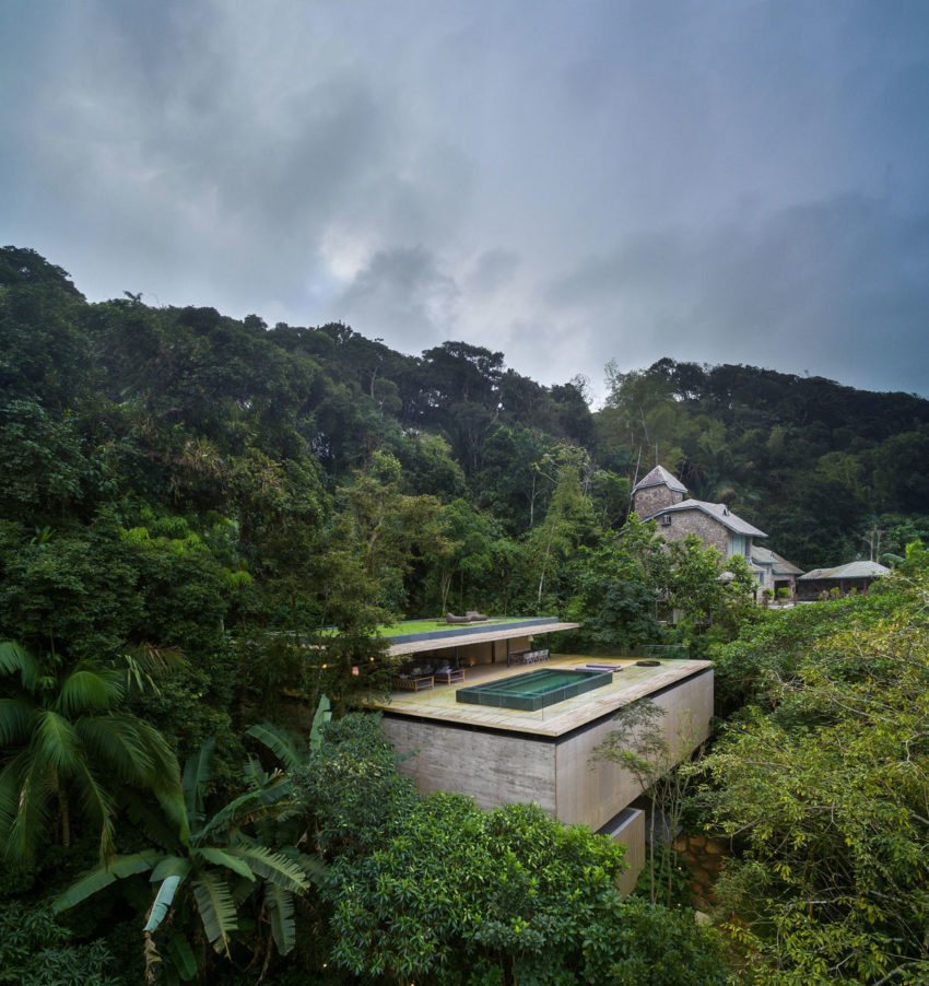 Jungle House by Studiomk27 (2)
