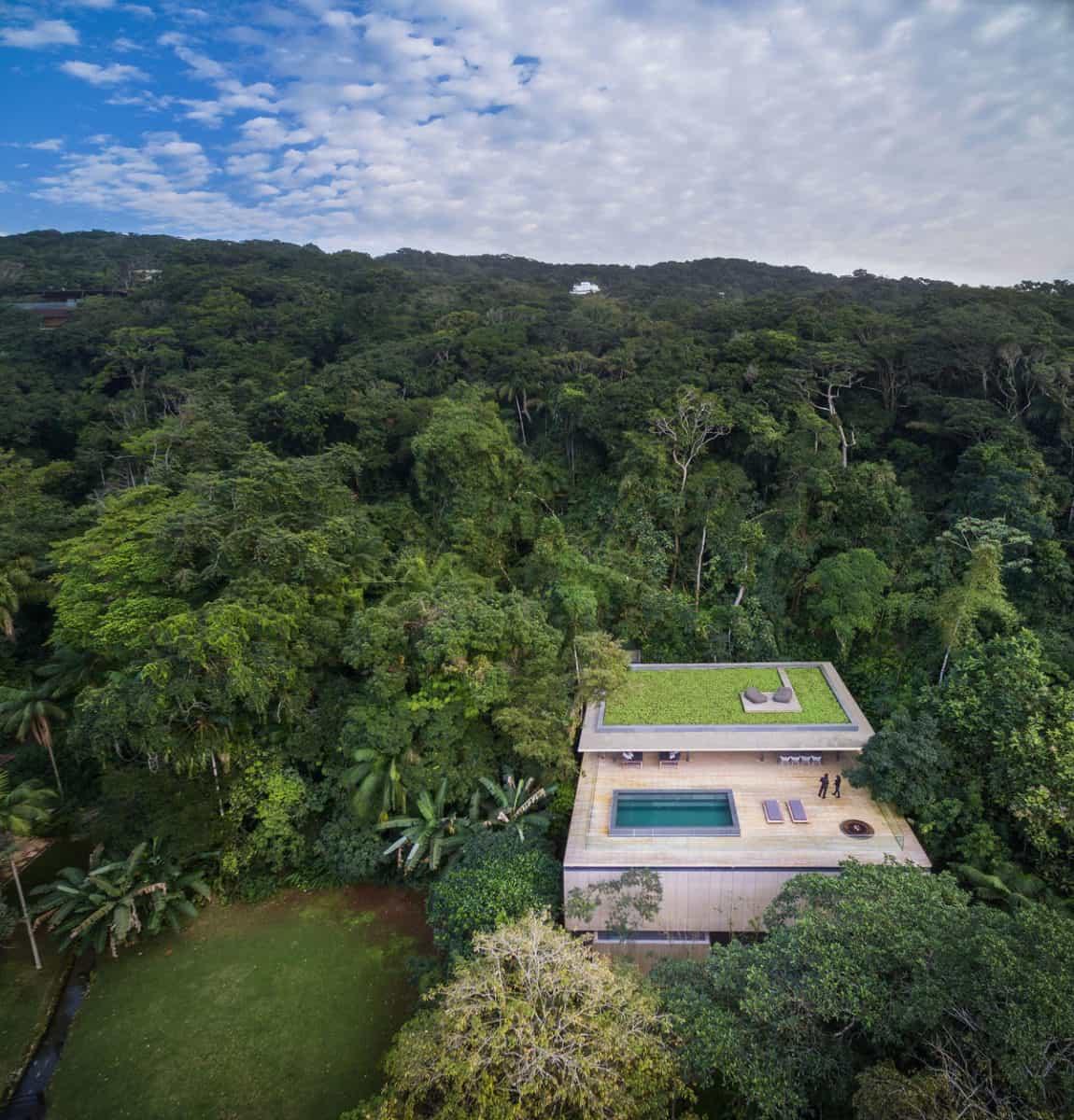 Jungle House by Studiomk27 (3)