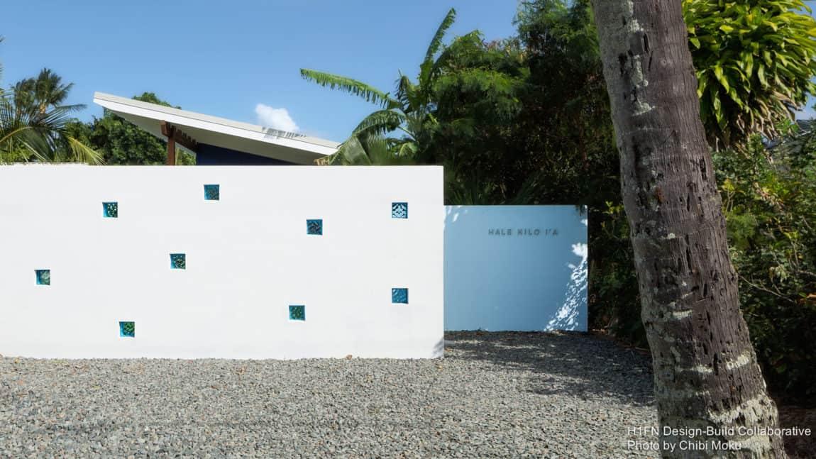 Kailua Beach House by H1+FN Design Build Collaborative (1)