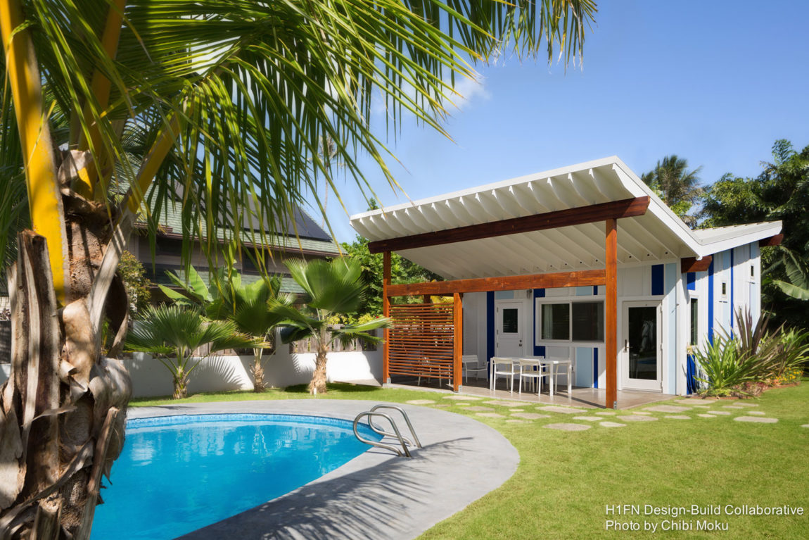Kailua Beach House by H1+FN Design Build Collaborative (3)
