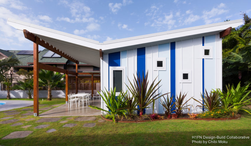 Kailua Beach House by H1+FN Design Build Collaborative (5)