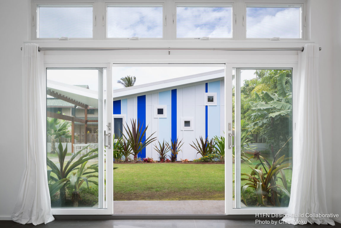 Kailua Beach House by H1+FN Design Build Collaborative (6)