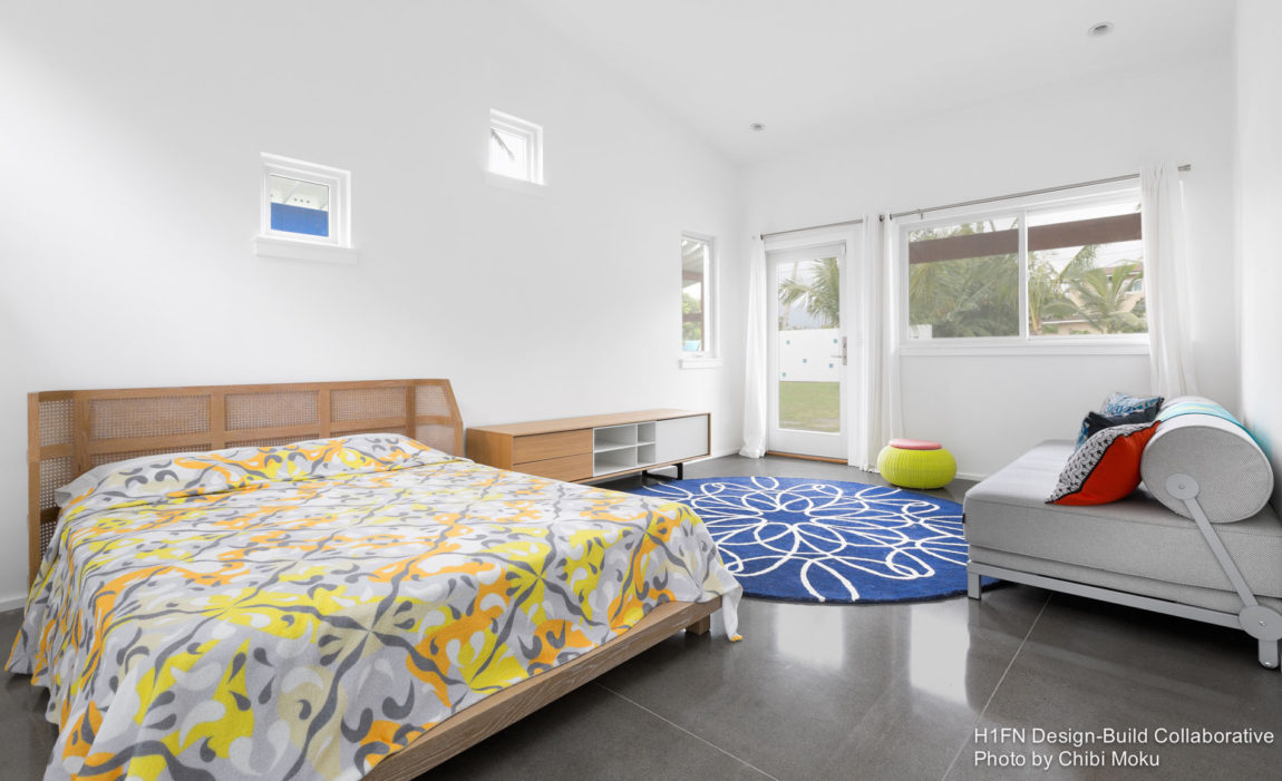 Kailua Beach House by H1+FN Design Build Collaborative (10)