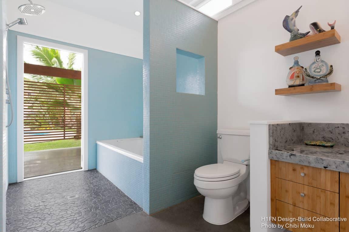 Kailua Beach House by H1+FN Design Build Collaborative (11)