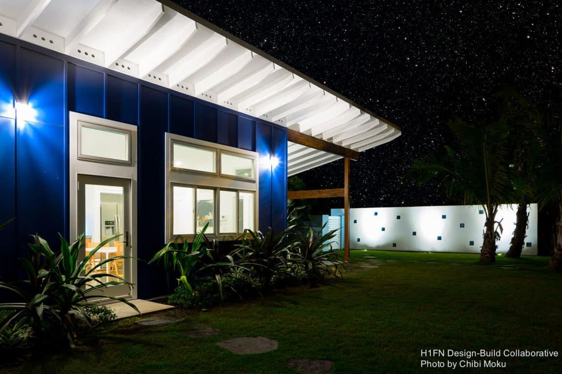 Kailua Beach House by H1+FN Design Build Collaborative (13)