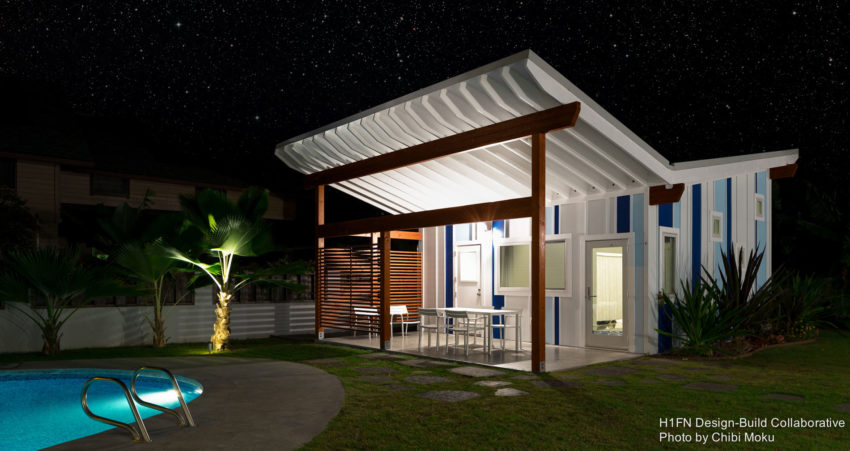 Kailua Beach House by H1+FN Design Build Collaborative (15)