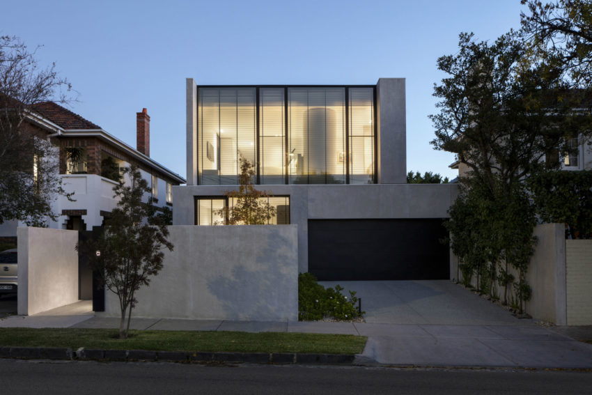 LSD Residence by Davidov Partners Architects (10)