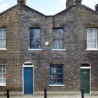 Lambeth Marsh House by Fraher Architects (1)
