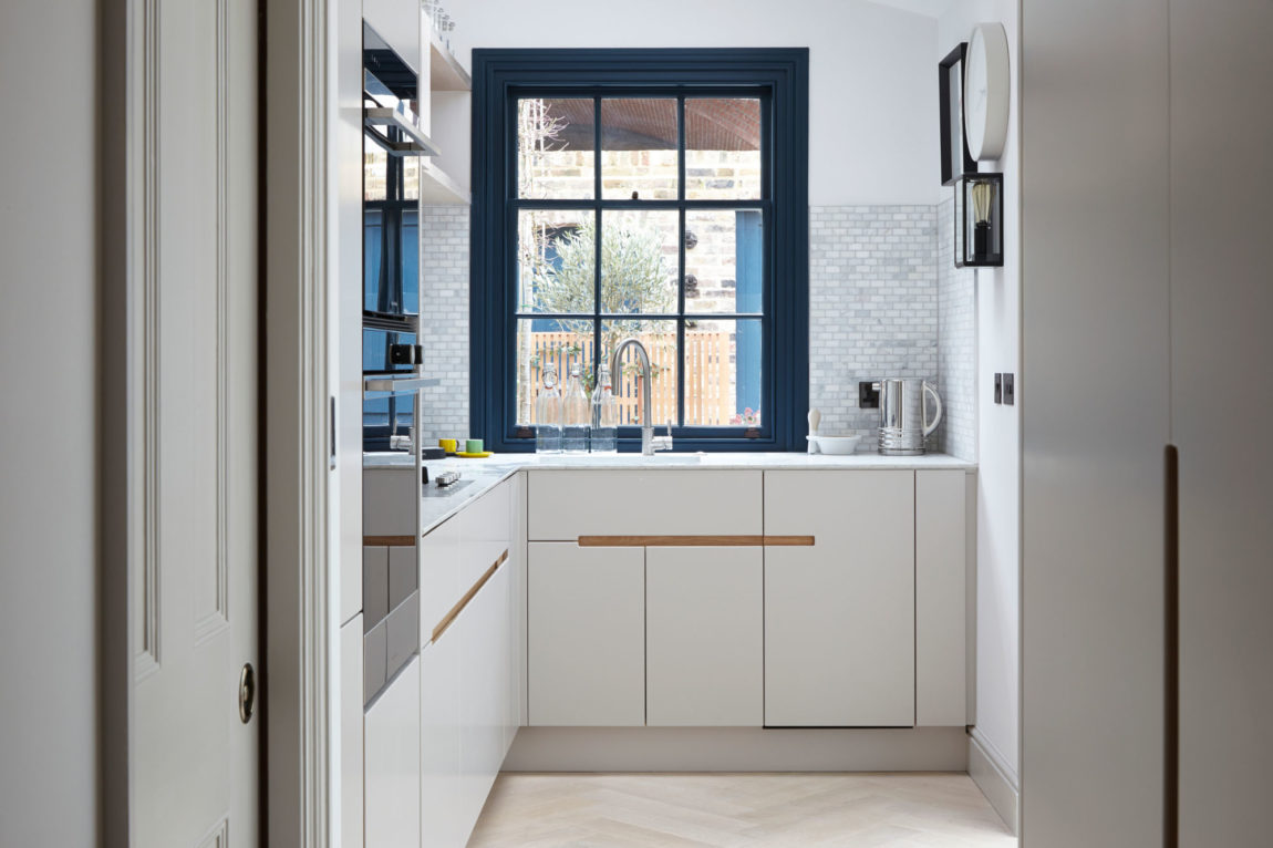 Lambeth Marsh House by Fraher Architects (7)