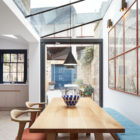 Lambeth Marsh House by Fraher Architects (10)
