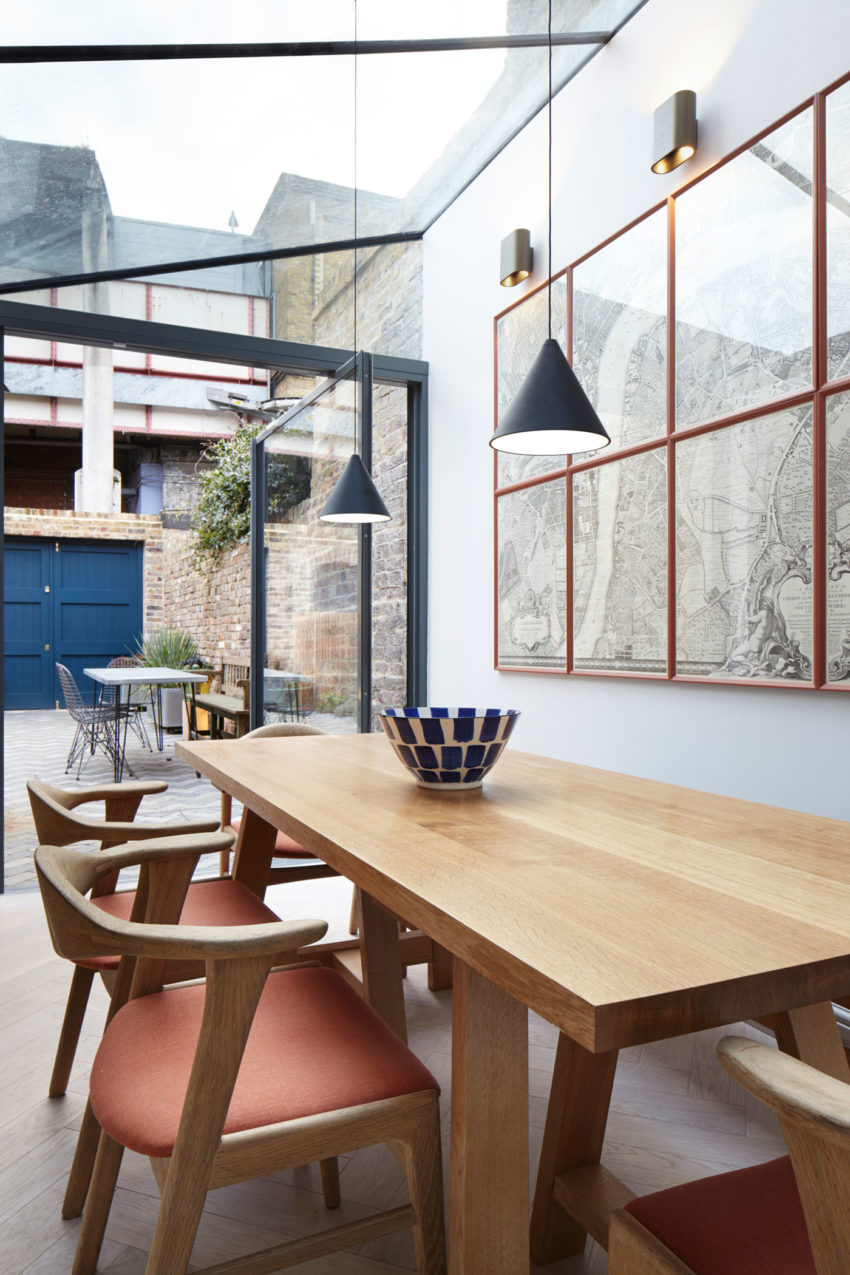 Lambeth Marsh House by Fraher Architects (11)
